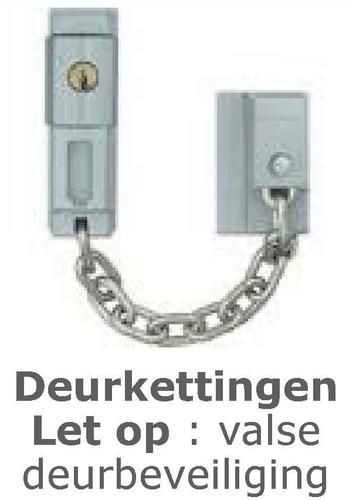 Lockservice - Assortiment